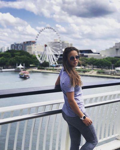 Дарья Касаткина начнет сезон выступлением на турнире вАвстралии