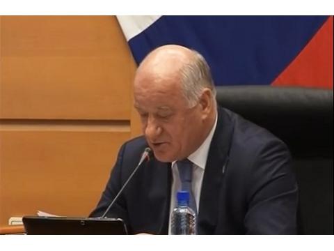 Работа группы по возврату льгот пенсионерам Самарской области продолжится 8февраля