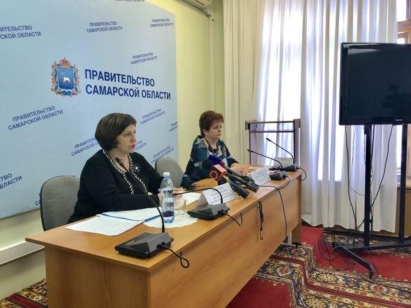 В Самарской области 15 семей уже получают выплаты на первенца