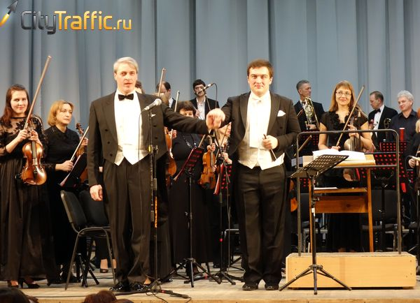 В день рождения Моцарта вТольяттинской филармонии звучали Шостакович иСтравинский