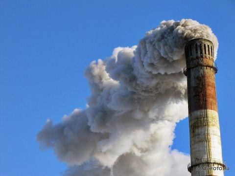 Первый день весны тольяттинцы встретят вусловиях повышенного загрязнения воздуха