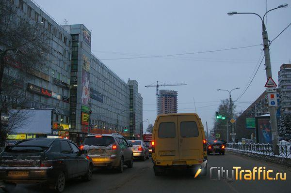 Зимние дороги Тольятти: опыта много не бывает | CityTraffic