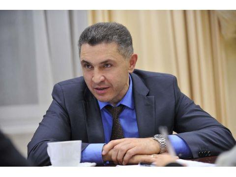 Сбербанк стал основным кредитором администрации Тольятти | CityTraffic