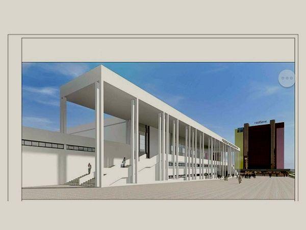 Корректировку проекта реконструкции Дворца спорта вСамаре оценили в121,5 млн рублей