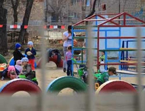 В Самаре откорректируют проекты по строительству двух детских садов