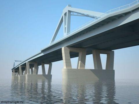Стройтрансгаз приступил к8 этапу надвижки металлоконструкций пролетов Фрунзенского моста вСамаре