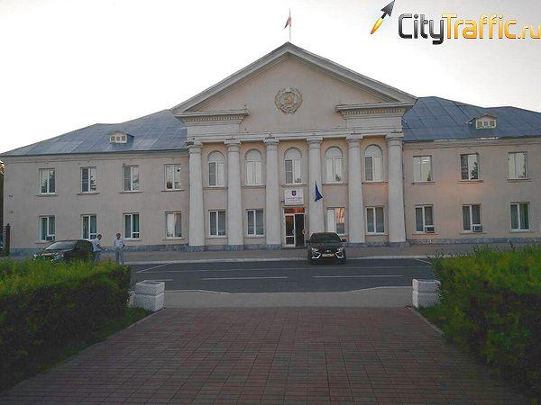 Перекресток улиц Комсомольской и Карбышева в Тольятти будет безопаснее | CityTraffic