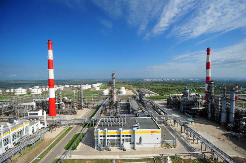Прокуратура обнаружила на Сызранском НПЗ нарушения безопасности эксплуатации нефтеналивных причалов
