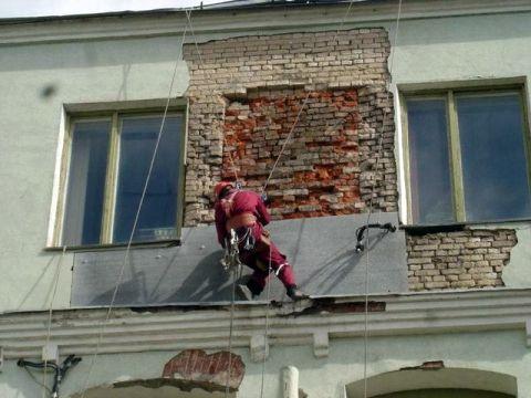 В Самаре отремонтируют 7домов, относящихся кобъектам культурного наследия