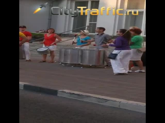 В Самаре поймали похитителя детской коляски | CityTraffic