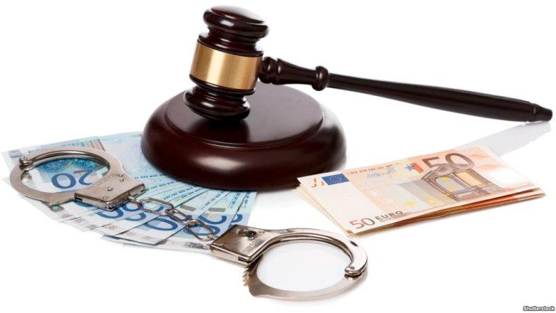 """В Тольятти перед судом предстанет гражданин, который вдухе 90‑х требовал от предпринимателя деньги за """"крышу"""""""