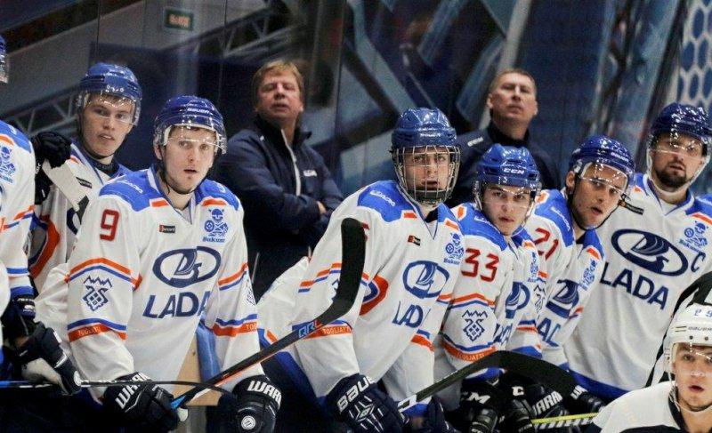 Тольяттинцы остались последними на КубкеЛада
