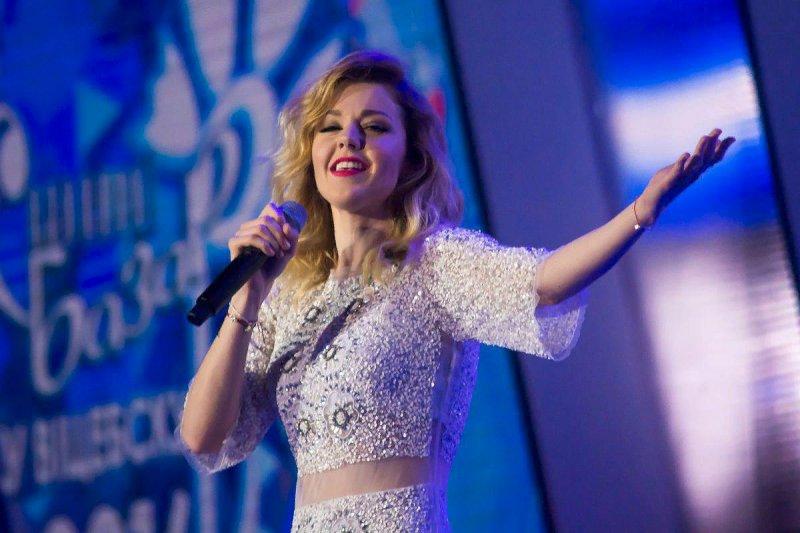В Самаре на концерте вчесть Дня народного единства выступит Юлианна Караулова