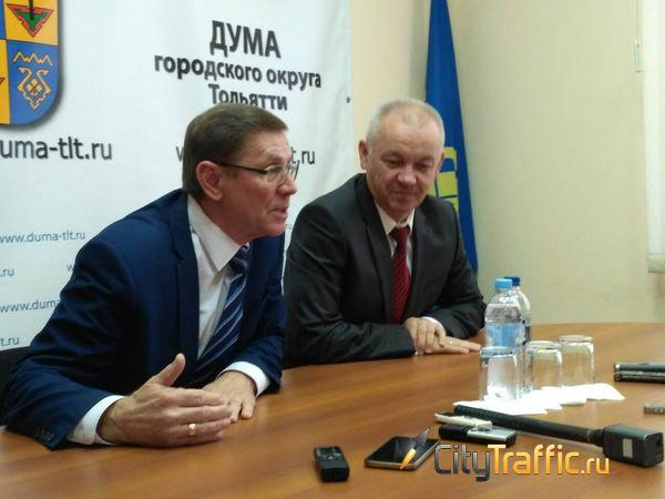 Депутаты Тольятти не увидели прибыли от работы управляющих микрорайонов