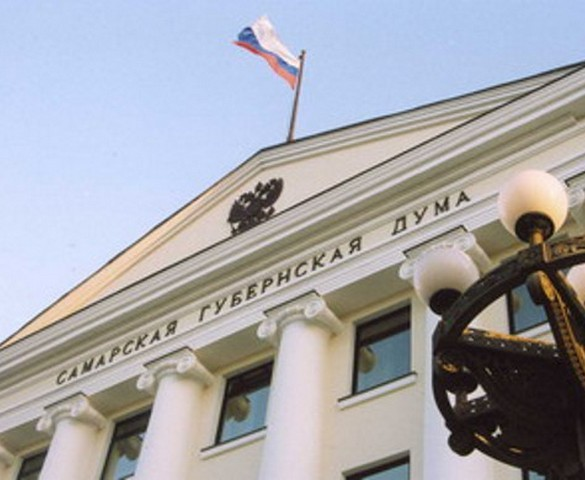 В Самарской области могут запретить выдачу разрешений на строительство в 2021 году | CityTraffic