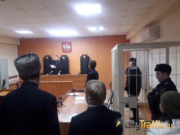 Суд арестовал самарского райдепа Минахмета Халиуллова | CityTraffic