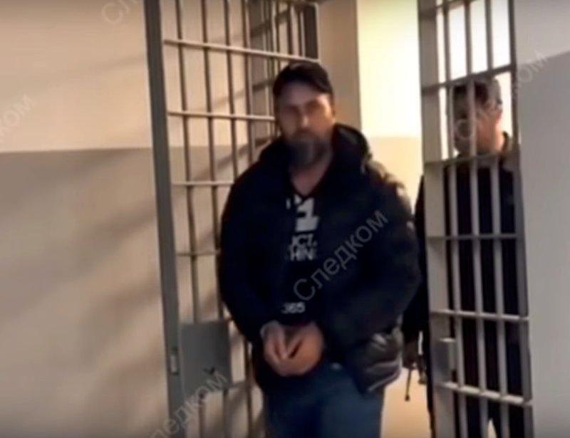 Задержаны два боевика из банды Басаева и Хаттаба, напавшие 18 лет назад на а Псковскую дивизию ВДВ: видео | CityTraffic