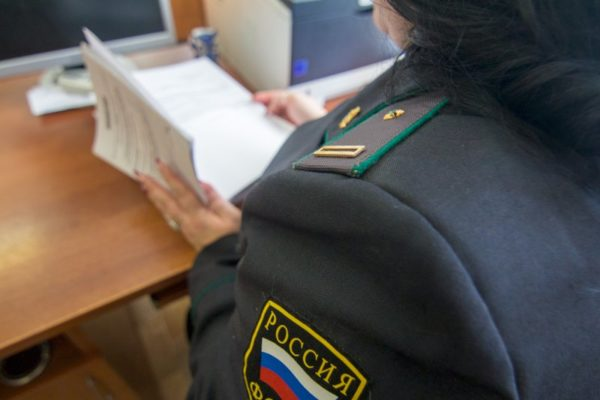 У молочников из Тольятти арестовали автопарк