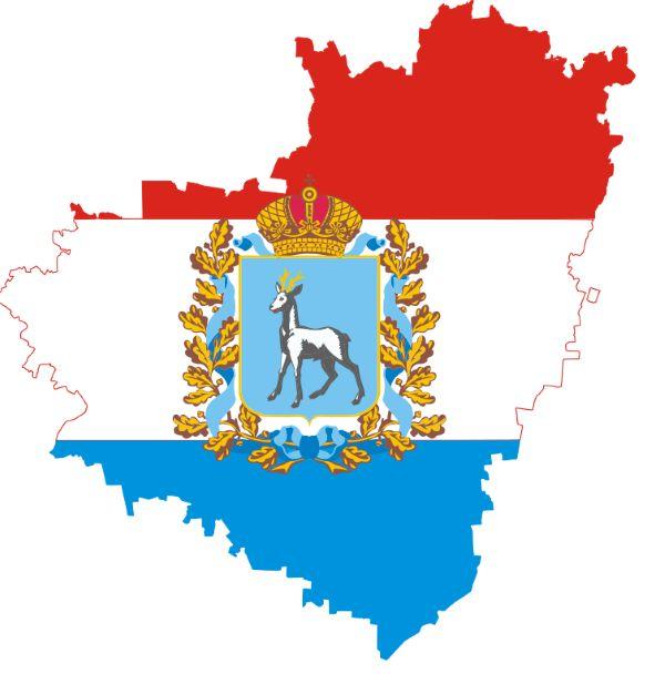 Самарская область заняла 38 место в рейтинге регионов РФ с самыми высокими зарплатами | CityTraffic