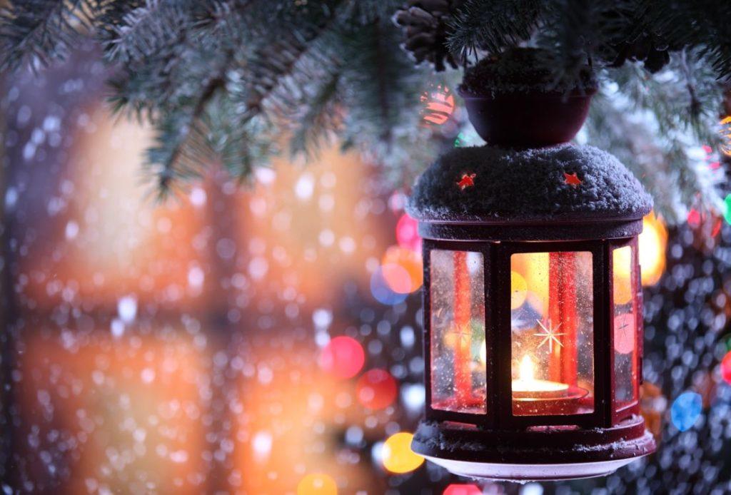 Ученые назвали возраст, в котором дети перестают верить в Деда Мороза | CityTraffic