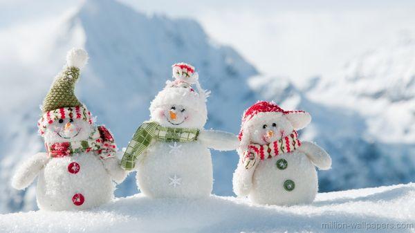 В Самарской области потеплеет после Нового года