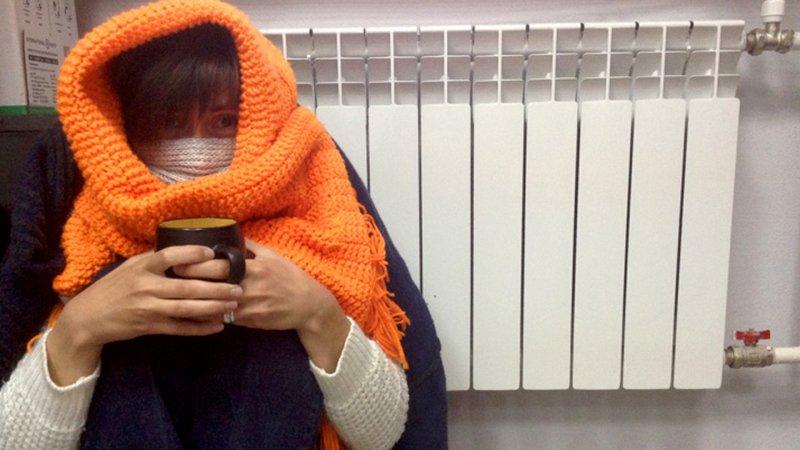 В Самаре врезультате коммунальной аварии без тепла остались 60 жилыхдомов