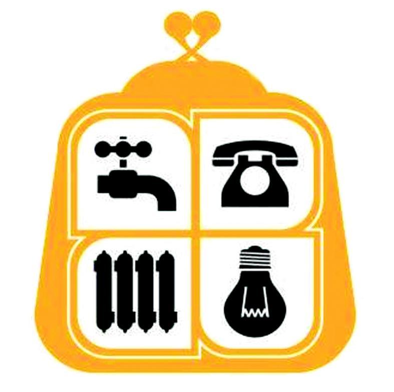 Картинка коммунальные услуги для детей