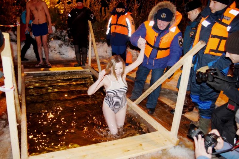 В Самаре в ночь Крещения общественный транспорт будет ходить до 2 часов ночи | CityTraffic