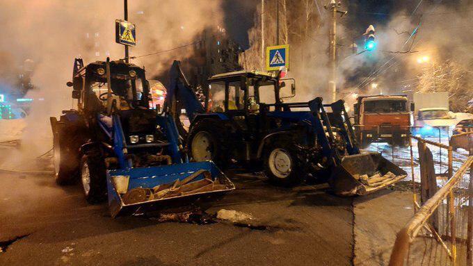 На автодороге Самара – Бугуруслан под колеса автобуса попал подросток  | CityTraffic