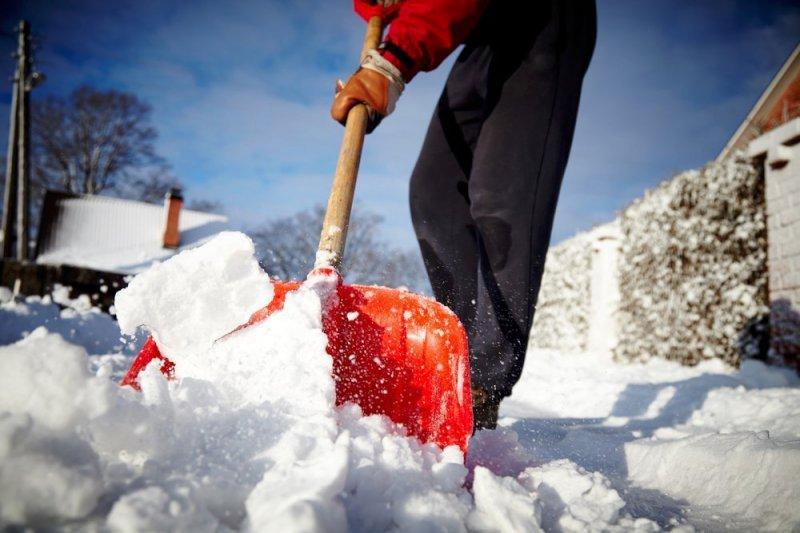 Самара заняла первое место в списке городов, где больше всего вырос спрос на услуги по уборке снега | CityTraffic