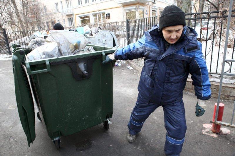 Квитанции за вывоз мусора жители Самарской области начнут получать с1 февраля