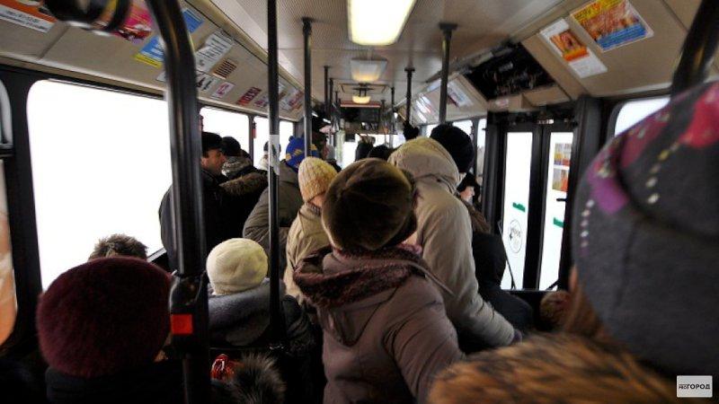 В Самаре продлили 2маршрута общественного транспорта