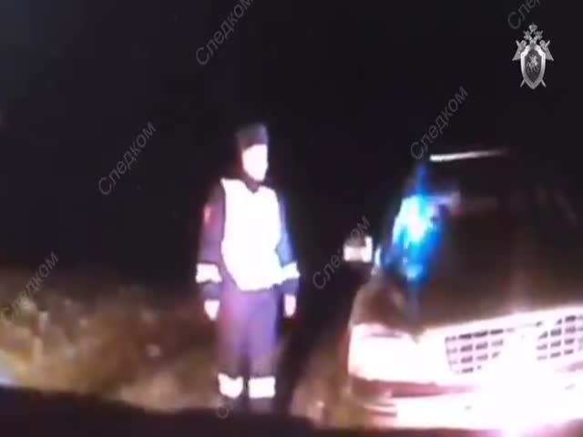 В Самаре за рулем каршерингового автомобиля был задержан очередной нетрезвый водитель | CityTraffic