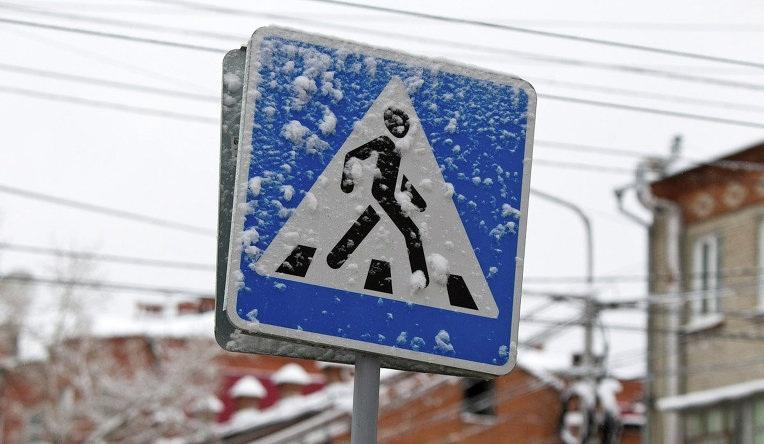В Самарской области ищут синюю ГАЗель с металлической будкой, сбившую человека | CityTraffic
