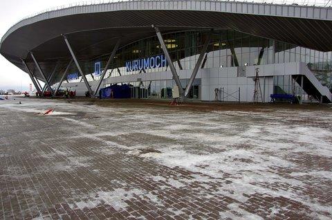 В расписание Курумоча вернется рейс вАнапу, авыполнять полеты из Самары вПрагу будет авиакомпанияSmartwings