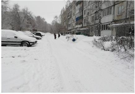В Самарской области ищут водителя, который сбил мальчика искрылся