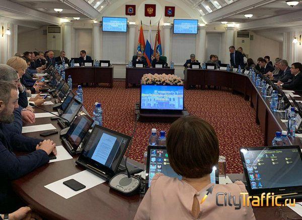 Бюджет Самары пополнился на 3,3 млрд рублей