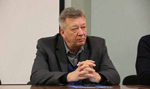 """Михаил Ничепуренко: """"Удивительно, что мы закончили на 19‑м месте"""""""