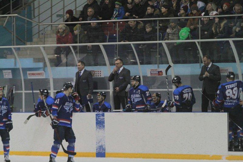 ЦСК ВВС для следующего сезона получит 100 млн рублей