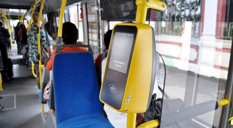 В Самаре жители показали очередь из желающих уехать на автобусе №70: видео | CityTraffic
