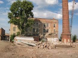 Депутаты СГД попросили проверить землю под бывшим заводом «Кинап» на предмет наличия вредных отходов | CityTraffic