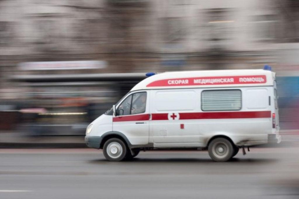 Два жителя Самарской области поехали кататься на снегоходе, застряли в поле, разожгли костер и стали ждать спасателей | CityTraffic