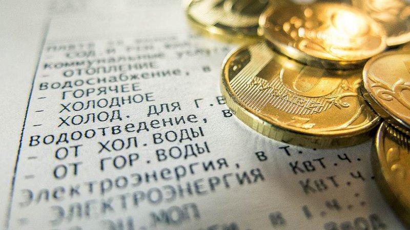 Власти Самарской области рассказали, на сколько виюле вырастут коммунальные тарифы
