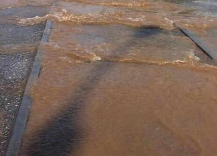 Комиссия по ЧС признала ситуацию с размывом трамвайных путей в Самаре аварийной | CityTraffic