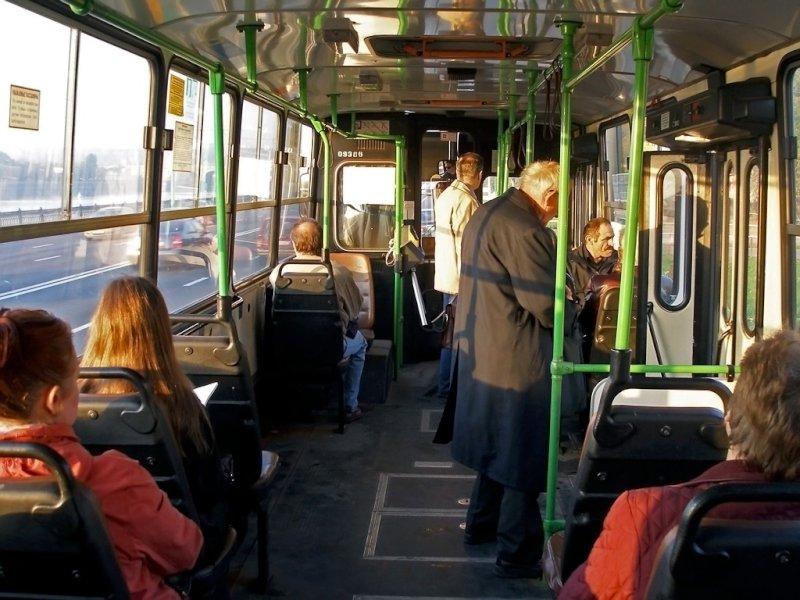 В Самаре из-за ремонта теплосетей на несколько дней изменится движение автобуса №92 по улице Осипенко