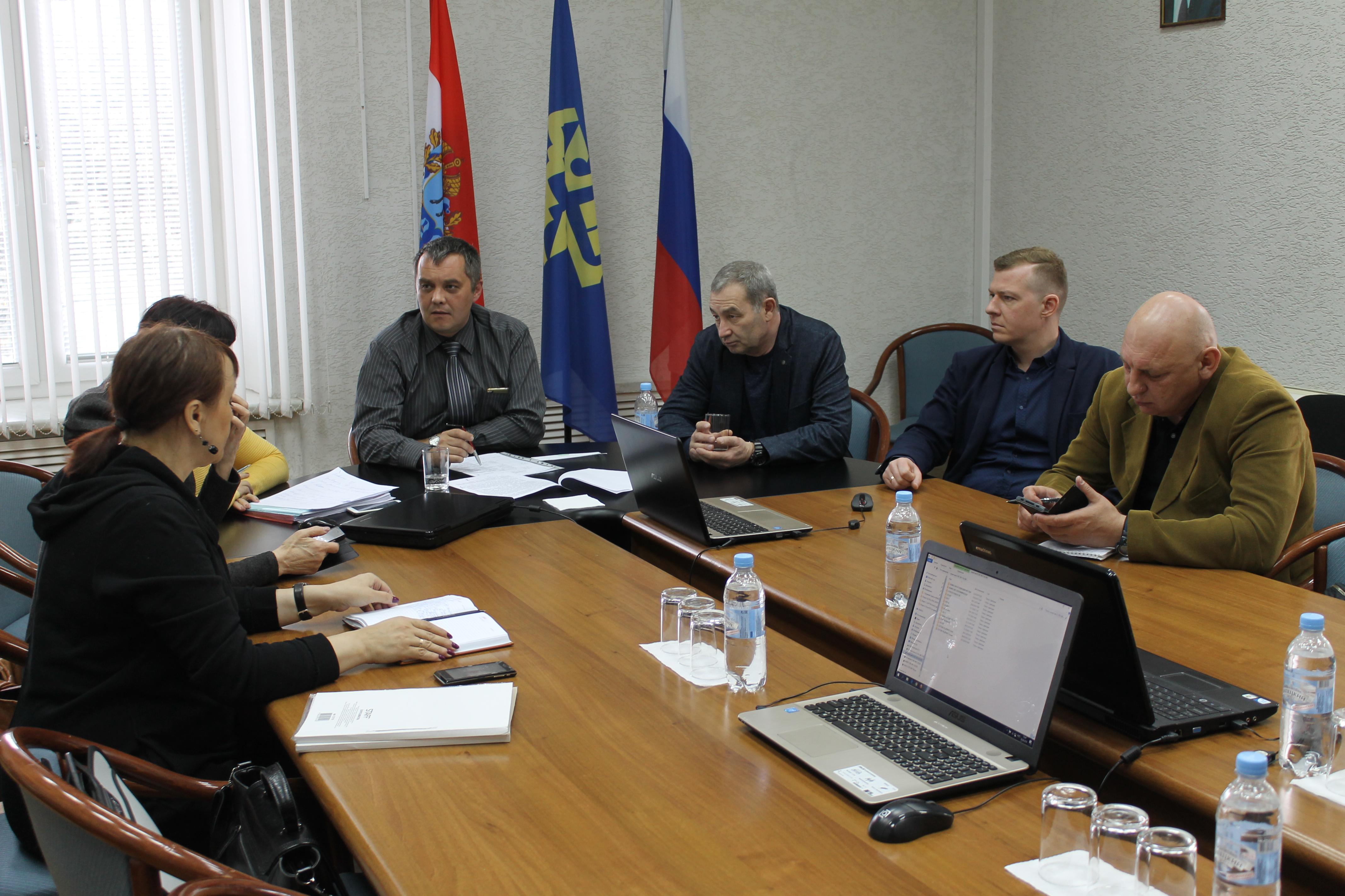 В Тольятти депутаты предлагают защищать лес от несанкционированных свалок спомощью системы видеонаблюдения