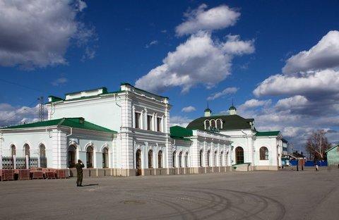 """В Самарской области до 23 мая 2019 года ОАО """"РЖД"""" должно привести внорму два железнодорожных вокзала"""