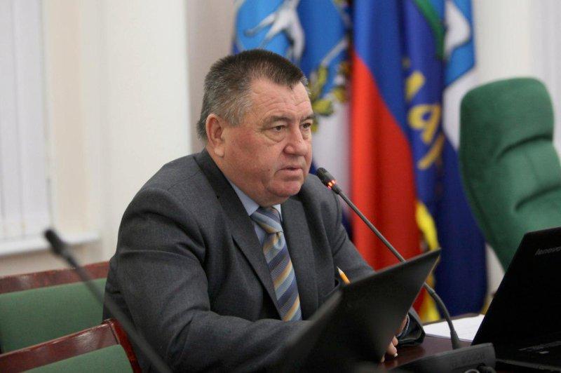 За мандат Виктора Сазонова будет бороться экс- глава аппарата думы Самары Николай Митрянин