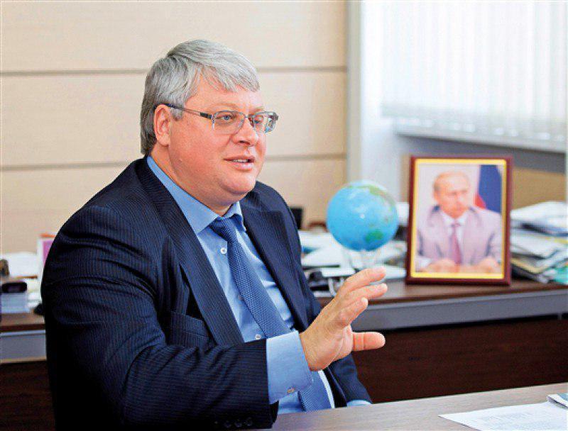 Ректор Самарского Политеха Дмитрий Быков стал самым богатым руководителем вуза врегионе