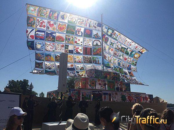 В 2020 году фестиваль набережных «ВолгаФест» пройдет в Тольятти и Сызрани | CityTraffic